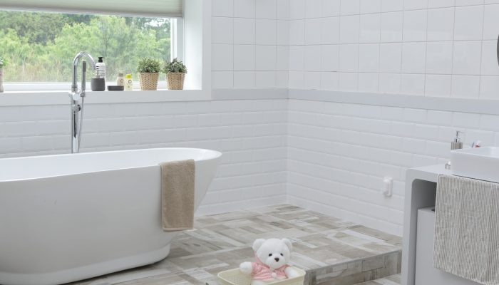 12 DIY ideas for your bathroom